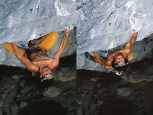 Алекс Хубер о проблеме переоценки категорий сложности скалолазных маршрутов