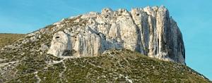 Впервые на скалах ландшафтного парка Белокузьминовка в Донецкой области пройдет фестиваль альпинизма и скалолазания