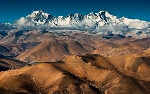Китай ограничил въезд в Тибет туристам с пакистанской визой