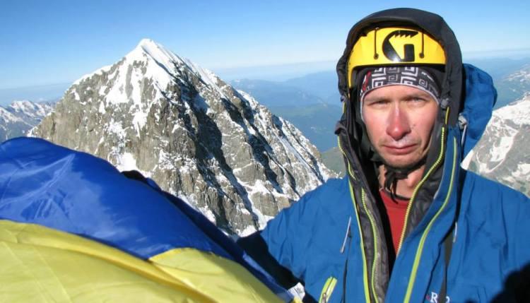 Михаил Поддубнов