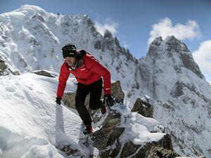 Восьмитысячник Чо-Ойю как акклиматизация перед Эверестом