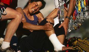 5 полезных советов для предотвращения травм в скалолазании