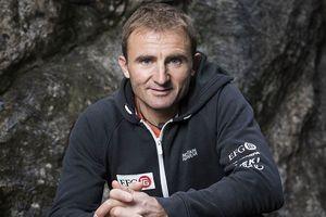 История альпинизма в лицах: Ули Штек (Ueli Steck)