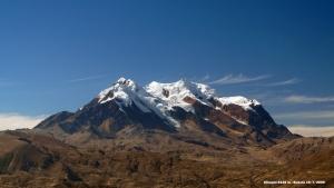 Альпинист из Германии погиб в лавине при восхождении на вершину Ильимани в Боливии