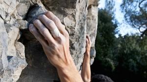 Скалолазные движения без травм