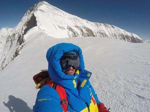Экспедиция Валентина Сипавина на Эверест: переход из базового лагеря в Middle Camp