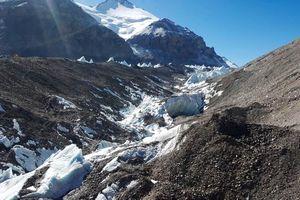 Экспедиция Валентина Сипавина на Эверест: переход в передовой базовый лагерь
