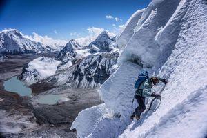 10 дней на Чо-Ойю. Килиан Джорнет готов для Эвереста