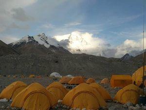 Команда тинейджеров из Индии первой ступила на вершину Эвереста