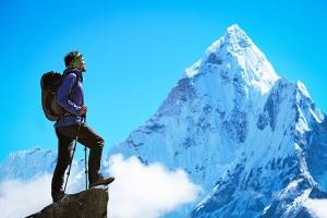«Восхождение — это персональная эволюция»: как люди покоряют высочайшие горы