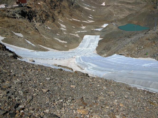 Ледник Диаволеццафирн