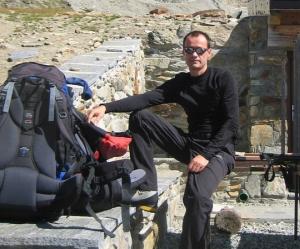 Еще один украинский альпинист поднялся на вершину Эвереста!