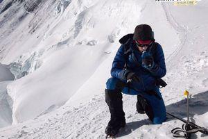 38 часов для Эвереста: Килиан Джорнет совершил скоростной забег на вершину мира!