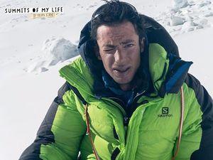 Килиан Джорнет во второй попытке забежал на вершину Эвереста за 17 часов!