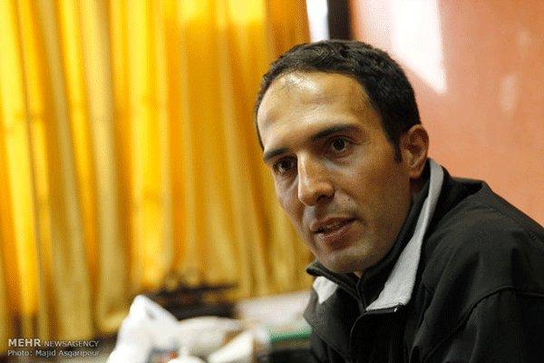 Азим Гайчисаз (Azim Gheichisaz)