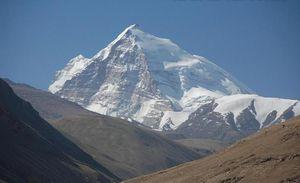 Иранский альпинист погиб в горах Памира