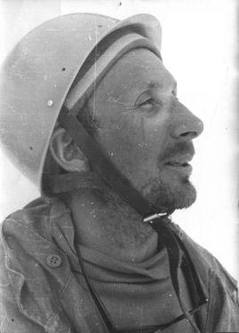 Умер известный харьковский альпинист Юрий Болижевский