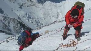 Видеофакт: как проходят спасательные работы в