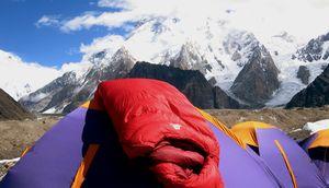 Как спать в горах: 6 советов