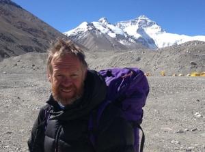 За несколько месяцев до смерти: впервые на вершину Эвереста поднялся альпинист с неизлечимой стадией рака