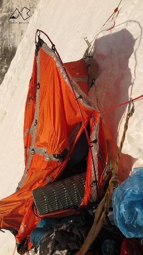 Аннапурна: попытка прохождения Северо-Западной стены