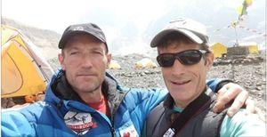 На пакистанском восьмитысячнике Нангапарбат погибли два опытных альпиниста из Аргентины и Испании