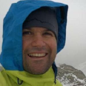 Атанас Скатов стал первым болгарским альпинистом, который завершил программу