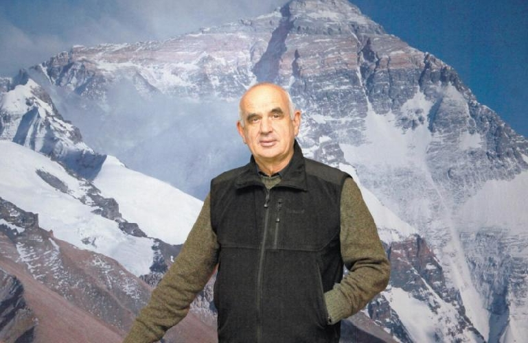 Мстислав Горбенко
