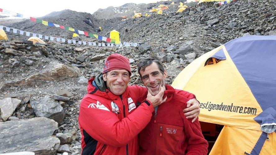 Альберто Зерайн (Alberto Zerain) и Мариано Галван (Mariano Galvan)