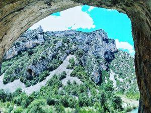 Дани Андрада в свои 42 года открыл новый маршрут сложности 9а/+ на скалах Испании