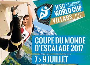 В Швейцарском городе Виддардс состоится открытие сезона этапов Кубка Мира по скалолазанию в дисциплине трудность
