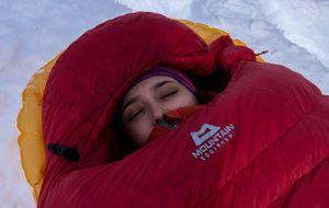 Как выбрать спальный мешок? Температурная шкала EN