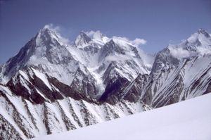 Экспедиция украинских альпинистов в Пакистан: в планах восхождения на восьмитысячники Гашербрум I и Гашербрум II