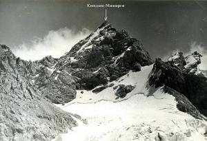 Альпинист из Латвии погиб в Безенгийском ущелье