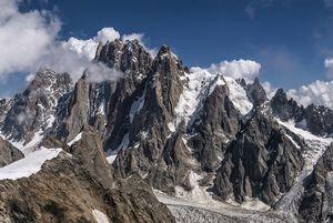 Словенские альпинисты открыли новый маршрут на гималайскую вершину Арджуна