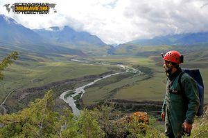 Стартовал крупномасштабный проект по изучению пещер Киргизии