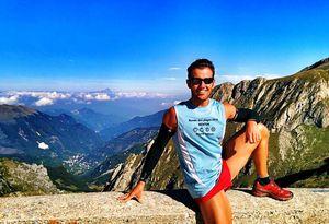 Мать погибшего альпиниста защитила его дипломную работу