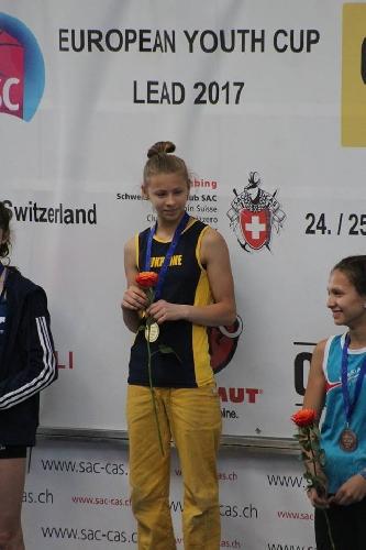 Ника Потапова