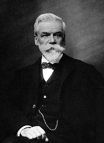 Ernest Solvay, Эрнест Сольвей (1838 – 1922) был одним из самых выдающихся граждан Бельгии и всего мира.