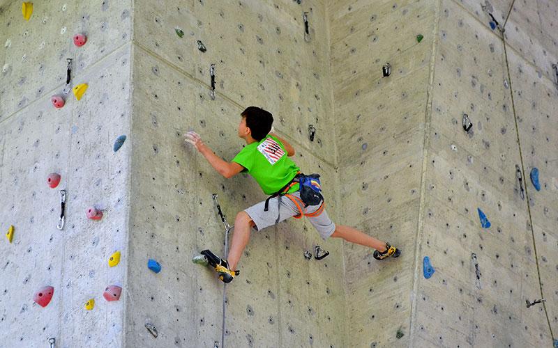 Petzen Climbing Trophy
