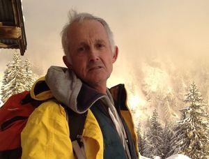 Легендарный французский альпинист Марк Батар готовится отметить свой 70-летний юбилей на вершине Эвереста