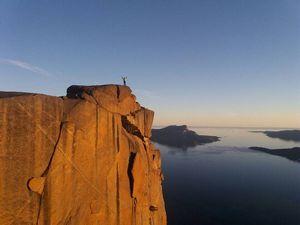 Польские альпинисты открыли в Гренландии два новых BigWall маршрута