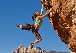 Как подготовиться к выезду на скалы?