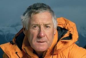Легенда Эвереста Рассел Брайс объявляет о завершении своей карьеры