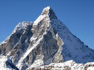 За вчерашний день в Альпах погибли 3 альпиниста