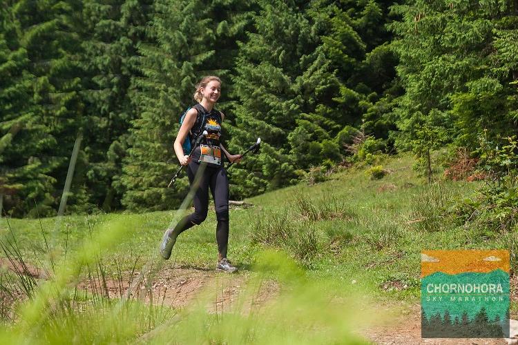 Chornohora Sky Marathon