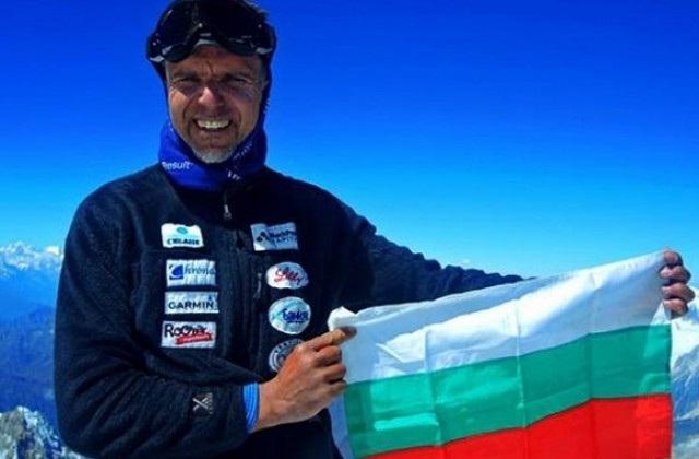 Боян Петров (Boyan Petrov)