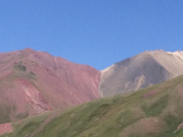 Lenin Peak SkyMarathon