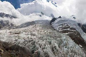 Швейцарские ледники обречены на исчезновение
