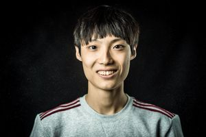 Узнаем о сильнейших скалолазах: Джангвон Чон (Jongwon Chon)